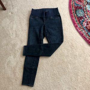 Gap Maternity Skinny Jean